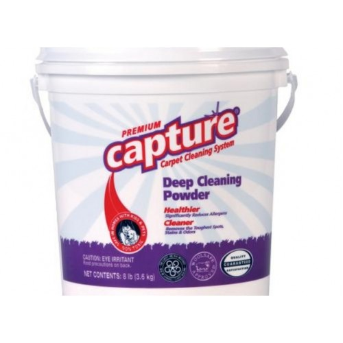 Marvelous Capture Carpet U0026 Rug Dry Cleaner Bucket 3.63kg
