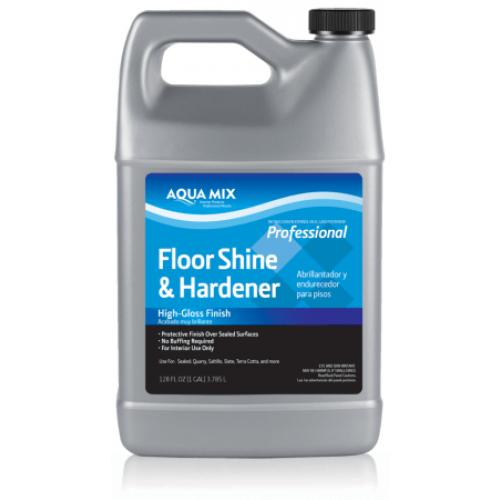 Chemicals Aqua Mix 174 Floor Shine Amp Hardener 3 8lt Ctss