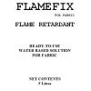 Flamefix - Flame Retardant 5Lt